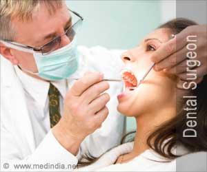 डेंटेस्ट्री (दंत चिकित्सा)