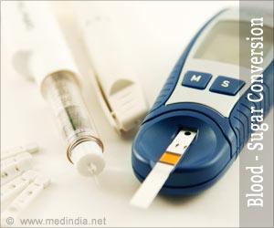 रक्त शर्करा-रूपांतरण