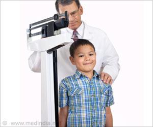 बच्चों के लिए आदर्श ऊंचाई और वजन की गणना